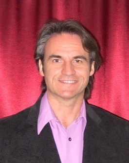 Frederic Delarue, Agent Immobilier